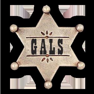 Gals of Dodge City